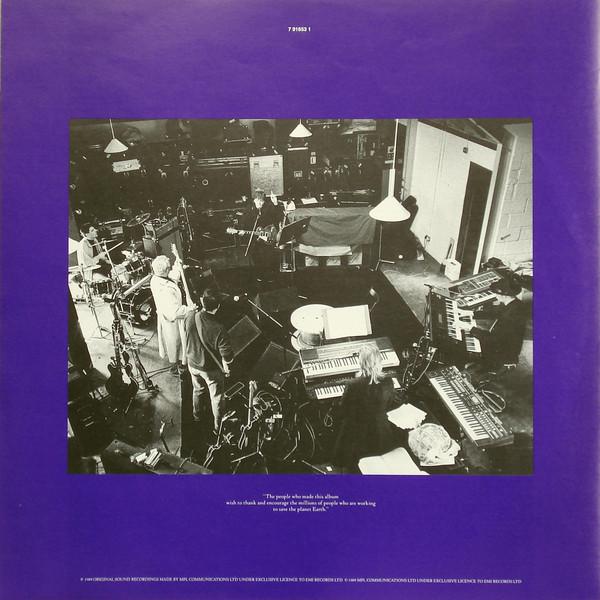 EMI – 7916531 - Vinyl, LP, Album