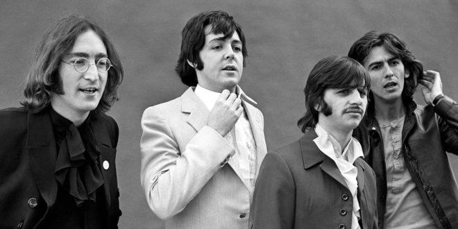 site de rencontre pour les fans de Beatles