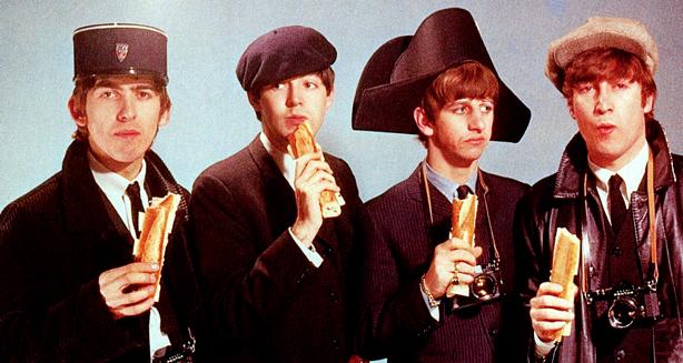 Beatles fan de rencontres