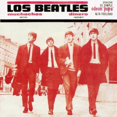 Boys - The Beatles : les secrets de l'album (paroles, tablature)