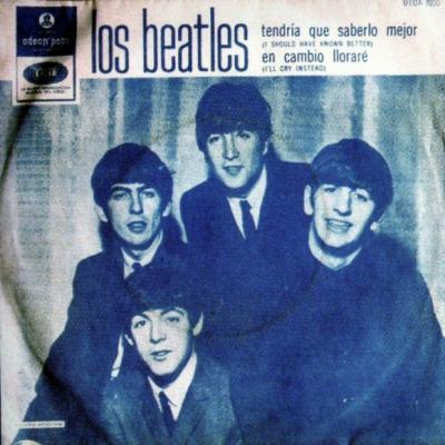 I Should Have Known Better - The Beatles : les secrets de l'album (paroles, tablature)