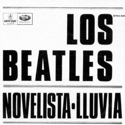 Paperback Writer - The Beatles : les secrets de l'album (paroles, tablature)
