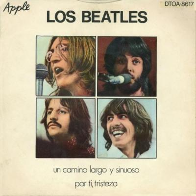 The Long And Winding Road - The Beatles : les secrets de l'album (paroles, tablature)