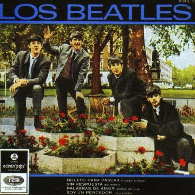 Boleto Para Pasear - The Beatles : les secrets de l'album (paroles, tablature)
