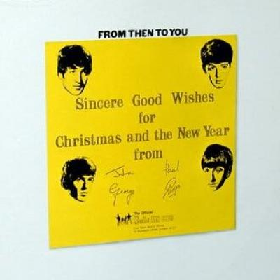 The Beatles Christmas Record