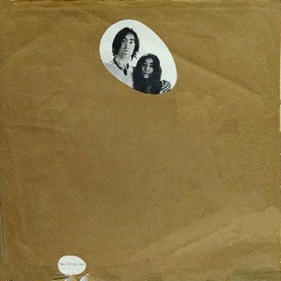 Unfinished Music No.1 - Two Virgins - John Lennon : les secrets de l'album (paroles, tablature)