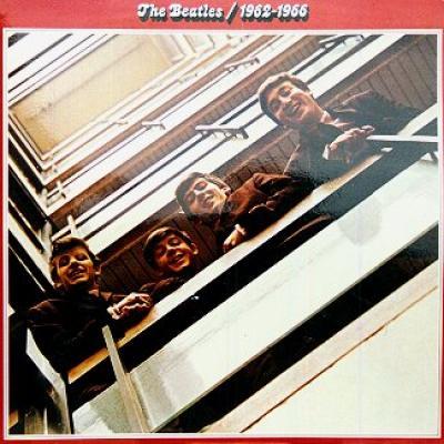 The Beatles 1962-1966 - The Beatles : les secrets de l'album (paroles, tablature)