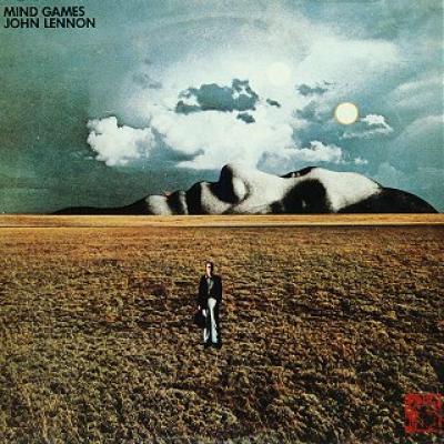Mind Games - John Lennon : les secrets de l'album (paroles, tablature)