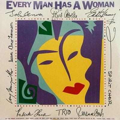 Every Man Has A Woman - John Lennon : les secrets de l'album (paroles, tablature)