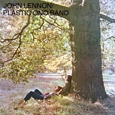 John Lennon/Plastic Ono Band - John Lennon : les secrets de l'album (paroles, tablature)