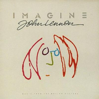 Imagine: John Lennon - Music from the Motion Picture - John Lennon : les secrets de l'album (paroles, tablature)