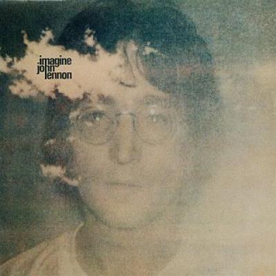 Imagine - John Lennon : les secrets de l'album (paroles, tablature)