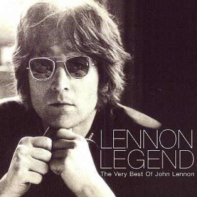 Lennon Legend - The Very Best Of John Lennon - John Lennon : les secrets de l'album (paroles, tablature)