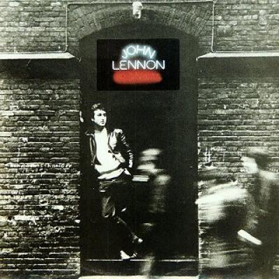 Rock 'n' Roll - John Lennon : les secrets de l'album (paroles, tablature)