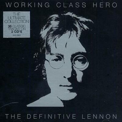Working Class Hero - The Definitive Lennon - John Lennon : les secrets de l'album (paroles, tablature)