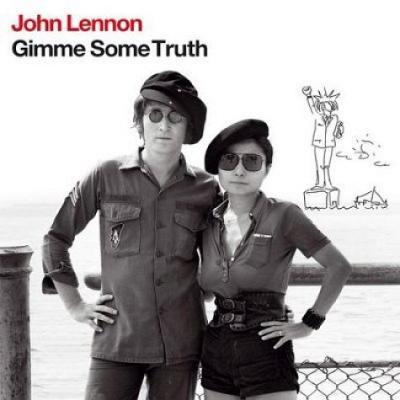 Gimme Some Truth - John Lennon : les secrets de l'album (paroles, tablature)