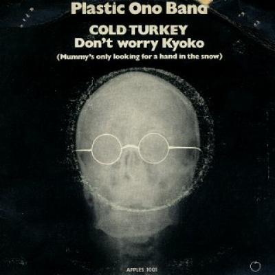 Cold Turkey - John Lennon : les secrets de l'album (paroles, tablature)