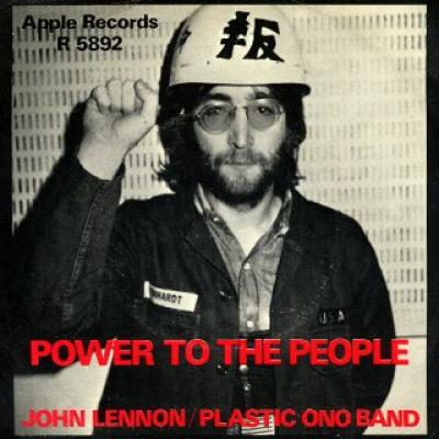 Power To The People - John Lennon : les secrets de l'album (paroles, tablature)
