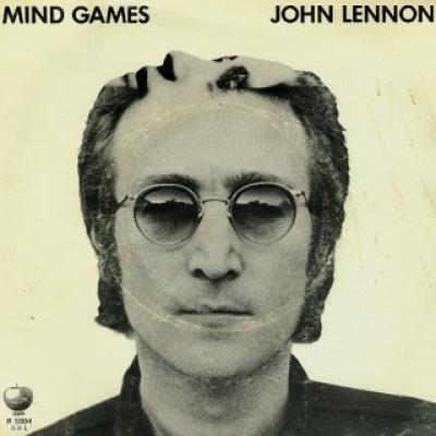 Mind Games - John Lennon : les secrets de l'album (paroles, tablature)