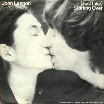 Starting Over (Just Like) - John Lennon : les secrets de l'album (paroles, tablature)