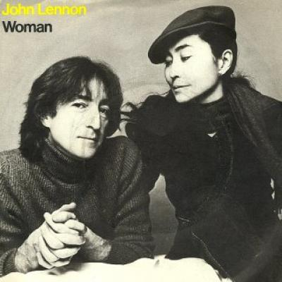 Woman - John Lennon : les secrets de l'album (paroles, tablature)