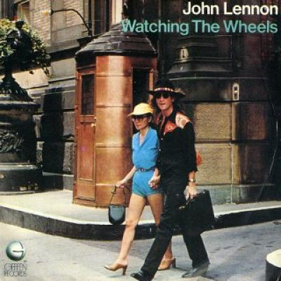 Watching The Wheels - John Lennon : les secrets de l'album (paroles, tablature)