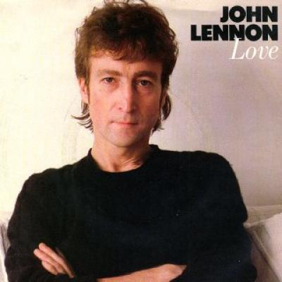 Love - John Lennon : les secrets de l'album (paroles, tablature)