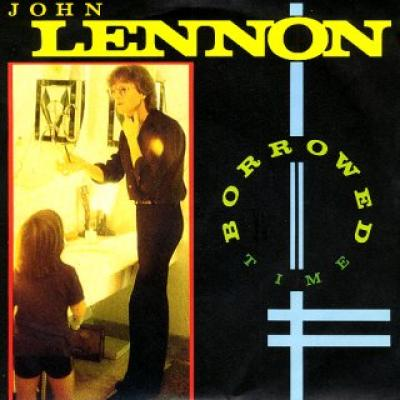 Borrowed Time - John Lennon : les secrets de l'album (paroles, tablature)