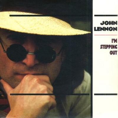 I'm Stepping Out - John Lennon : les secrets de l'album (paroles, tablature)