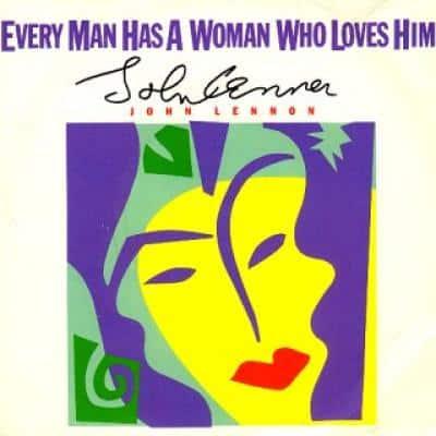 Every Man Has A Woman Who Loves Him - John Lennon : les secrets de l'album (paroles, tablature)
