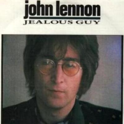 Jealous Guy - John Lennon : les secrets de l'album (paroles, tablature)