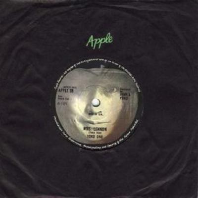 Mrs. Lennon / Midsummer New York - Yoko Ono : les secrets de l'album (paroles, tablature)