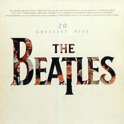 20 Greatest Hits - The Beatles : les secrets de l'album (paroles, tablature)