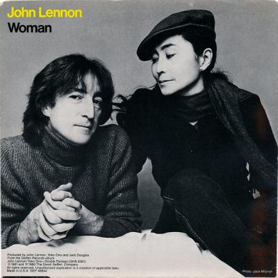 Woman / Beautiful Boys - Yoko Ono : les secrets de l'album (paroles, tablature)