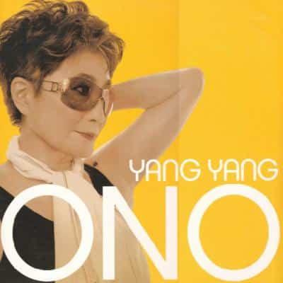 Yang Yang - Yoko Ono : les secrets de l'album (paroles, tablature)
