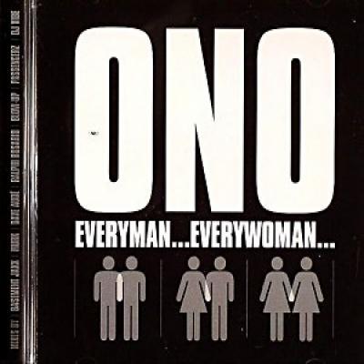 Everyman... Everywoman... - Yoko Ono : les secrets de l'album (paroles, tablature)
