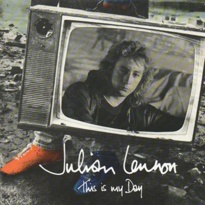 This Is My Day / Everyday - Julian Lennon : les secrets de l'album (paroles, tablature)