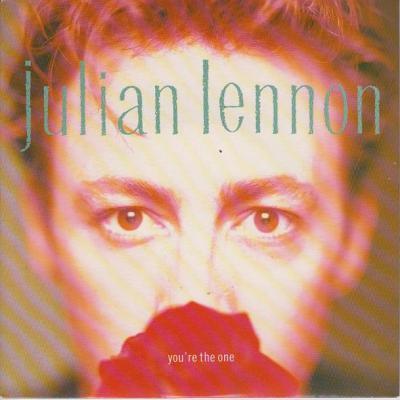 You're The One / Sunday Morning - Julian Lennon : les secrets de l'album (paroles, tablature)