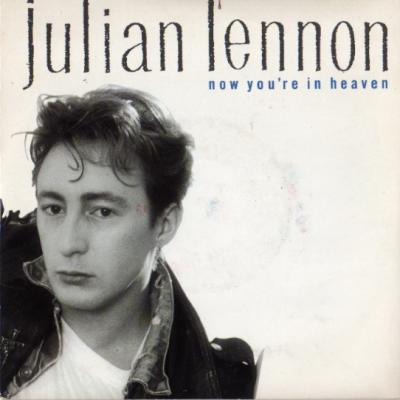 Now You're In Heaven / Second Time - Julian Lennon : les secrets de l'album (paroles, tablature)