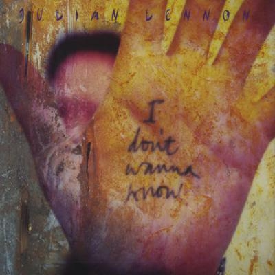 I Don't Wanna Know - Julian Lennon : les secrets de l'album (paroles, tablature)