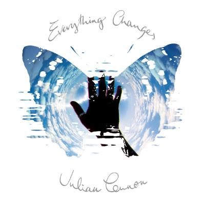 Everything Changes - Julian Lennon : les secrets de l'album (paroles, tablature)