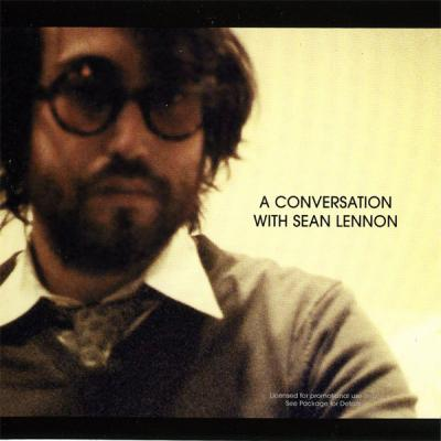 A Conversation With Sean Lennon - Sean Lennon : les secrets de l'album (paroles, tablature)