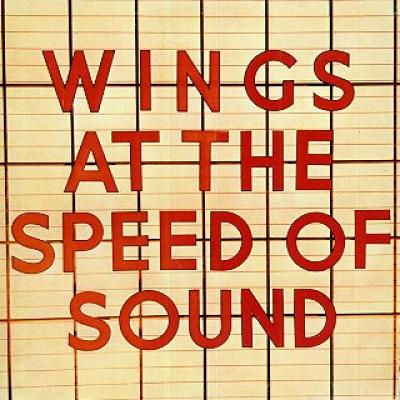 Wings at the Speed of Sound - Paul McCartney : les secrets de l'album (paroles, tablature)