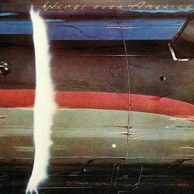 Wings Over America - Paul McCartney : les secrets de l'album (paroles, tablature)