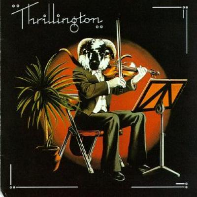 Thrillington - Paul McCartney : les secrets de l'album (paroles, tablature)
