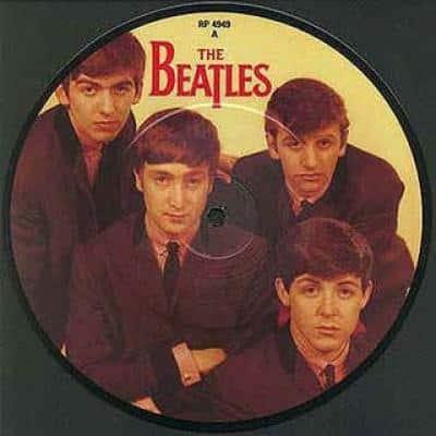 Love Me Do - The Beatles : les secrets de l'album (paroles, tablature)