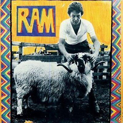 RAM - Paul McCartney : les secrets de l'album (paroles, tablature)