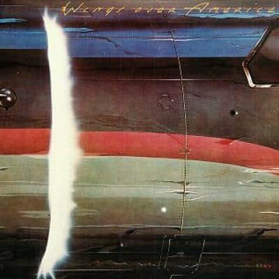 Wings Over America - Paul McCartney : les secrets de l'album (paroles, tablature)