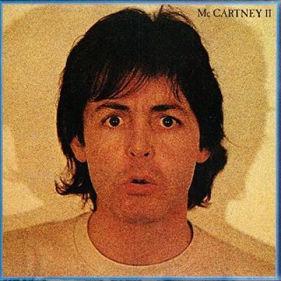 McCartney II - Paul McCartney : les secrets de l'album (paroles, tablature)