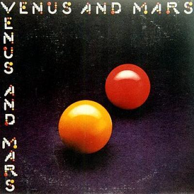 Venus and Mars - Paul McCartney : les secrets de l'album (paroles, tablature)